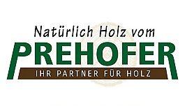 Logo Prehofer Holz