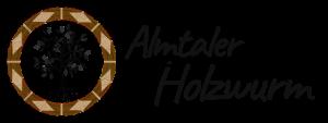 Logo Almtaler Holzwurm