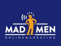 Logo Madmen Online Marketing